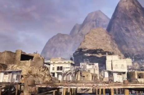 Medal of Honor Warfighter's Zero Dark Thirty maps get a flyover trailer