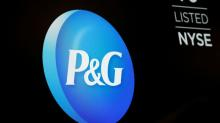 Product demand helps Procter & Gamble beat profit, sales estimates
