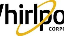 Whirlpool Corporation recognized on Global CR RepTrak 100 ranking for seventh consecutive year