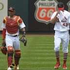 Multiple Cardinals positive tests expected today