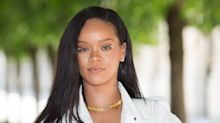 Rihanna Is Reportedly Working on Two Albums Because More Is More
