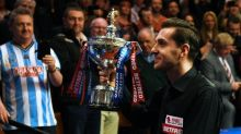 Right on cue: Fans can attend snooker final after government go ahead