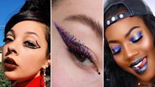 13 Unexpected Ways to Wear Winged Eyeliner That Are Taking Over Instagram