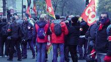 Les syndicats veulent faire durer le mouvement contre la réforme des retraites
