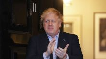 UK Prime Minister Boris Johnson hospitalized with virus