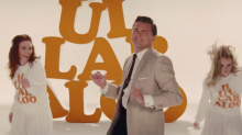 Leonardo DiCaprio returns to our screens in the NSFW first trailer for 'Once Upon a Time In Hollywood'