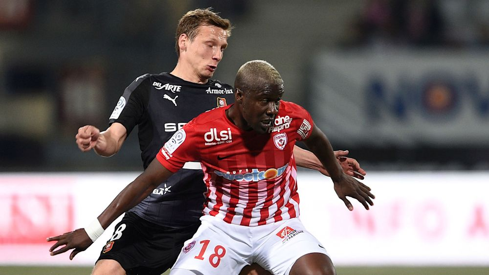 Nancy-Rennes (3-0), les Nancéiens sortent la tête de l'eau