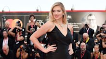 Kate Upton said 'pressure' to breastfeed her daughter 'was sucking the energy away from me'