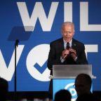 The problem isn't Joe Biden's centrism. It's that he's the wrong kind of centrist