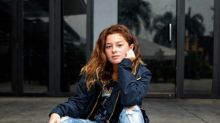 "Andi Eigenmann on what she means by ""leaving showbiz"""