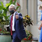 Ohio Gov. Mike DeWine again tests negative for coronavirus