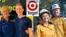 Target's kind gesture amid coronavirus pandemic