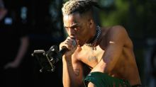 XXXTentacion L.A. Memorial Dispersed by Police After Hundreds Gather, Fans Jump Off Rooftops
