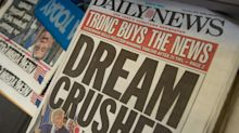 New York Daily News Layoffs Hit Huge Swath Of Staffers
