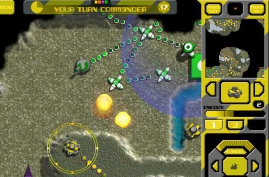 Steam to Ground Control: MoonBase Commander has landed