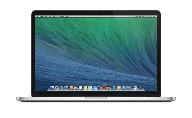 Apple unveils its latest desktop operating system: OS X Mavericks, coming this fall