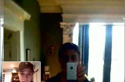 Use your iPhone as a webcam