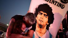 The Maradona I knew: 'There were always a lot of people around him and too many voices in his ears'