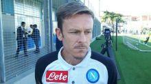 Juventus, in atto la rivoluzione tecnica del nuovo allenatore bianconero