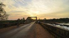 Guinée-Bissau: le mauvais état des routes indigne