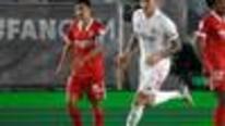 Kurioser VAR-Eingriff: Real mit Kroos nur Remis gegen Sevilla