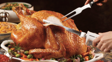 Ease Turkey Day stress — gobble up electric knives, mixers and more for 30 percent off, today only
