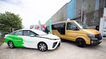 Großes Interesse an neuen Mobilitätsangeboten in den Städten