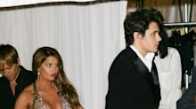 Jessica Simpson calls Vogue's 'inaccurate' retelling of Met Gala moment with John Mayer 'nauseating'