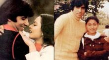 Jaya Bachchan Shares Her Views On Amitabh Bachchan And Rekha Working Together In Throwback Interview