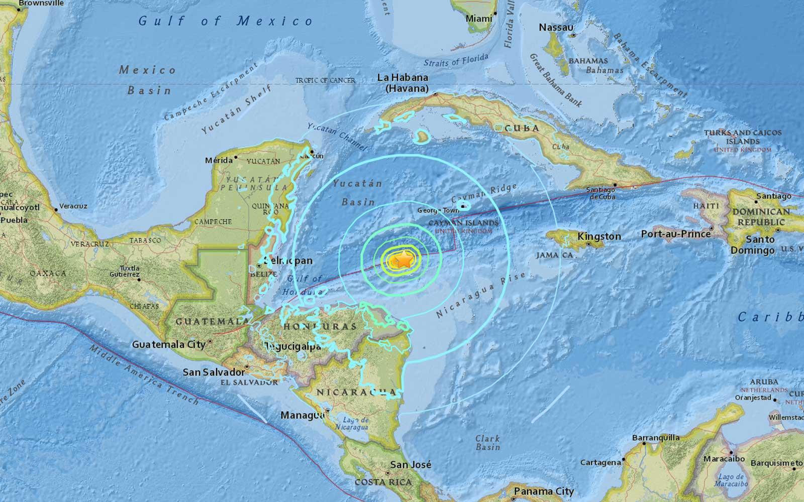 Us Travel Warning Honduras