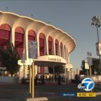 Clippers Inglewood arena plan triggers legal threat from Forum owners