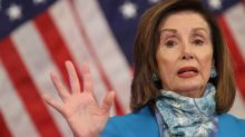 'Why Bother?': Pelosi Suggests Biden Skip Presidential Debates