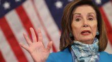 'Why Bother?': Pelosi Suggests Biden Skip Presidential Debates