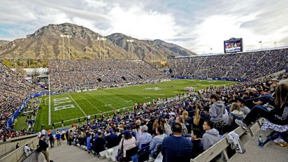 What will happen to BYU and other independents?