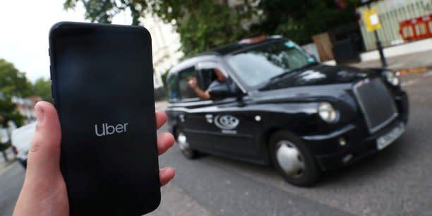 Les chauffeurs Uber requalifiés en travailleurs salariés ...