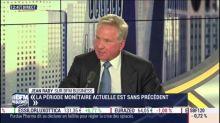 """Natixis IM craint """"un effet contre-productif"""" des taux négatifs pour les investisseurs"""