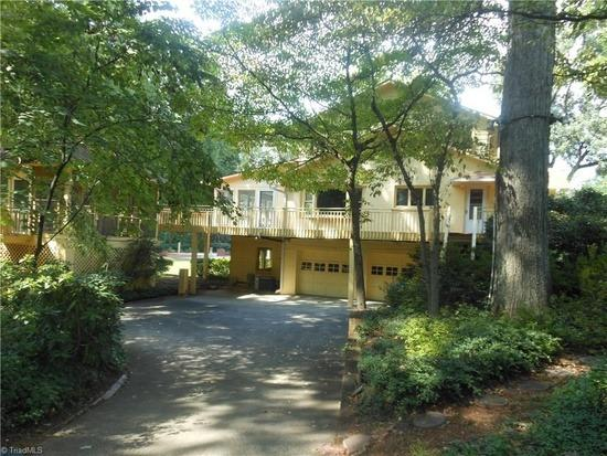 <p>She renovated and added to the home over the years, building more bedrooms, expanding the living space and adding a guest cottage.</p>