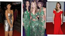 40 Throwback Photos Of Celebrities At Their Very First BRIT Awards
