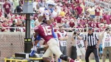 Boise State's home game against Florida State canceled due to ACC schedule change
