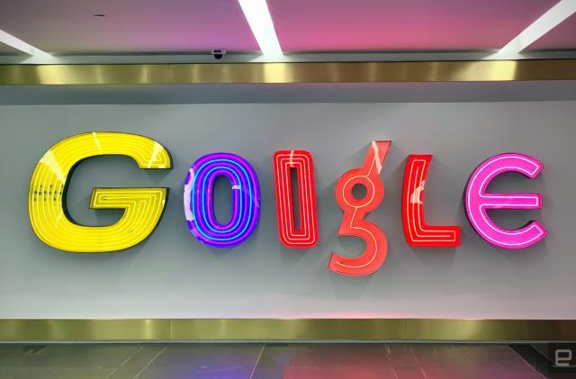 Alphabet keeps raking in cash despite anti-competition, privacy concerns