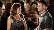 'Red Dawn' Star Adrianne Palicki Goes to Movie Boot Camp