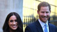 """Sind Prinz Harry und Herzogin Meghan """"die neuen Obamas""""?"""