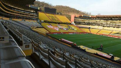 Conmebol confirma Barcelona-Flamengo em Guayaquil apesar de casos de covid-19