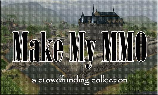 Make My MMO: June 15 - June 21, 2014