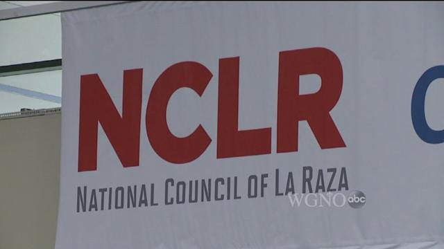 National Council of La Raza kicks off in New Orleans