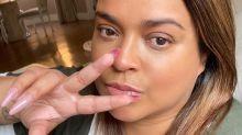 """Preta Gil está curada do coronavírus após 14 dias: """"Não é um vírus qualquer"""""""