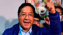 Luis Arce, el candidato con un perfil opuesto al de Evo Morales que arrasó en Bolivia