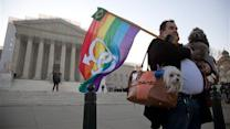 High court to hear Defense of Marriage Act arguments