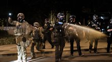 Portland protests spur House Democrats to call for probe into use of federal officers against protesters