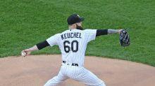 Fantasy Baseball Takeaways: The Dallas Keuchel problem